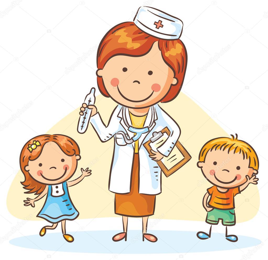Детский врач на дом - Медицинский центр СК-МЕД г. Екатеринбург 15
